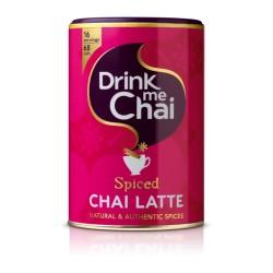 Drink Me Chai Spiced Chai Latte 250g