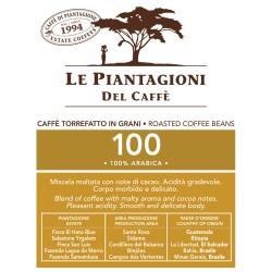 Coffee beans Le Piantagioni del Caffe Brazil Lagoa do Morro 1kg