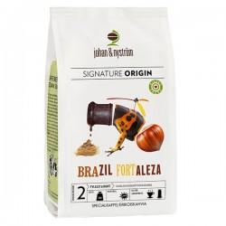 Coffee beans Johan & Nystrom Brazil Fortaleza 250g