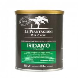 Coffee beans Le Piantagioni del Caffe Iridamo 500g