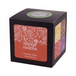 Vintage Teas Orange Rooibos tea 100g
