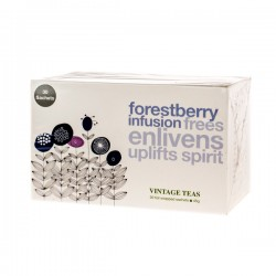 Vintage Teas Forest Berry - 30 teabags