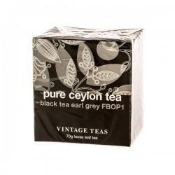 Vintage Teas English Breakfast black tea 100g