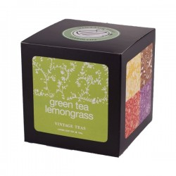 Vintage Teas Lemongrass Green tea 100g