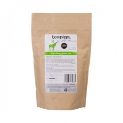 Teapigs Mao Feng green tea loose tea 200g