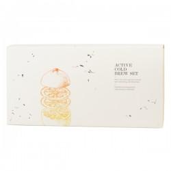 Paper & Tea подарочный комплект для приготовления холодного чая