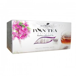 ECO Ivan Tea Rose Bay Willow Herb Tea leaves 35g