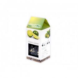 Urban Tea Garden Lima Lime зеленый чай с лаймом 75г