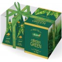 Liran Green Tea Collection pyramids 12x2g