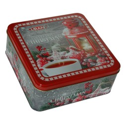 Liran Lamp Christmas Tea Collection tea bags 120x2g