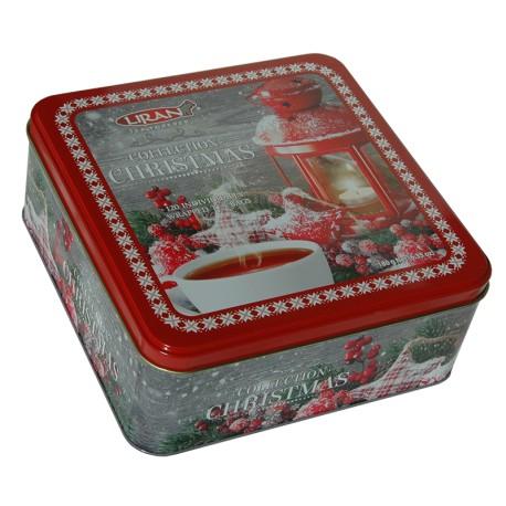 Liran Lamp Christmas Tea Collection tea bags 120x2g