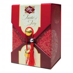 Shere Taste of Joy Ceylon Black tea with fruits 200g