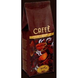 Coffee beans Brasil Oro Superiore 1kg