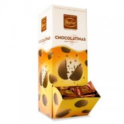 Reybar Chocolatinas Neapolitanas chocolate 1pcs 3,2g