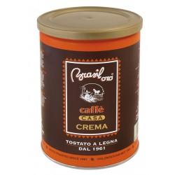 Молоты кофе Brasil Oro Casa Crema 250г