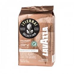 Kafijas pupiņas Lavazza Tierra 1kg