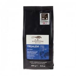 Кофе в зернах Le Piantagioni del Caffe Yrgalem Эфиопия 500г