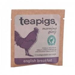 Teapigs Earl Grey крепкий pyramid черный чай заварной чай 250г