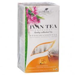 ECO Ivan Tea ugunpuķes tēja ar smiltsērkšķiem 20 tējas maisiņi, 30g