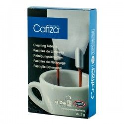 Urnex Cafiza cleaning tablet for coffee machine