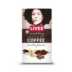 Livee Midday растворимый кофе со вкусом ванили 60г