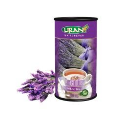 Liran baltā tēja ar lavandu maisiņos 40gab.x1.5g
