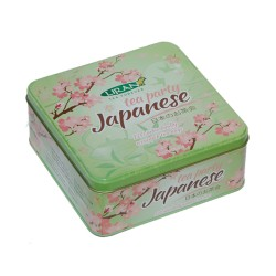 Liran Japanese Tea Party Green and White Tea Collection tea bags 120x2g