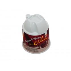 Ciba coffee cream 12% 200g
