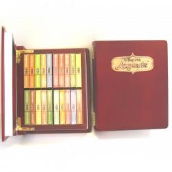 Legends Luxury деревянная коробка для 20 чаев (пустая)