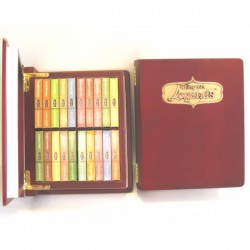 Legends Luxury wooden box for 20 teas (empty)