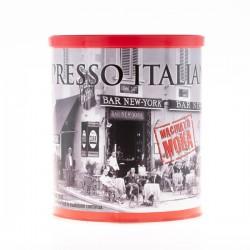 Молотый кофе NEW YORK ESPRESSO EXTRA, 250г