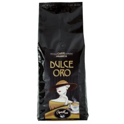 Coffee beans Brasil Oro Superiore 250g