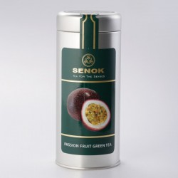 Senok Green Tea Passion Fruit 100g