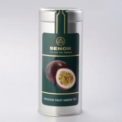 Senok зеленый чай с маракуйей 100г