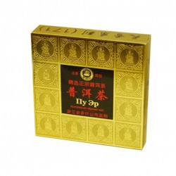 Black Dragon Pu-er loose tea 100 g