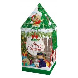 Liran Merry Christmas Green House Green tea with apple, honey and cinnamon 20 tea bags x 2 g