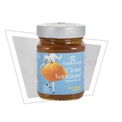 TFTL Greek sweet spoon with Orange 320g