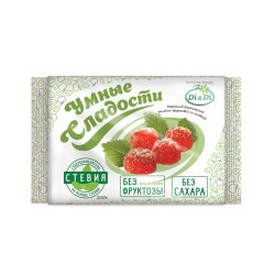 Smart sweets MARMELAD goji with stevia, not glazed 200 g No sugar added.