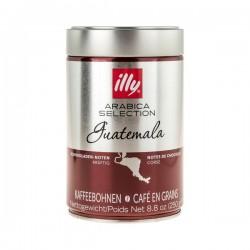 Кофе в зернах Illy Моноарабика Гватемала 250g