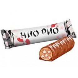Šokolādes glazēts batoniņš Čio Rio 30g