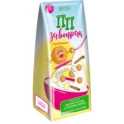 Siberian snacks PP breakfast strojnashki 110g
