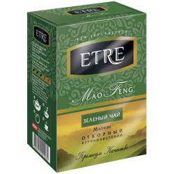 Etre Mao Feng зеленый чай 100г