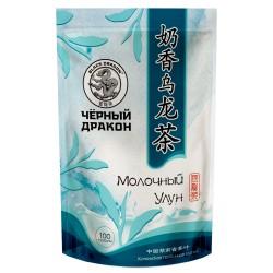 Black Dragon Milk Oolong tea 100g