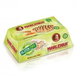 Marlenka Original Медовый торт без глютена 100г