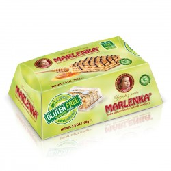 Marlenka Original Medus kūka bez glutēna 100g
