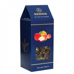 Uban Tea Garden Paramaribo Peach Oolong Tea 75g