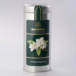Senok зеленый чай с жасмином 100г