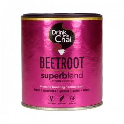 Drink Me Chai Beetroot Superblend biešu maisījums 80g