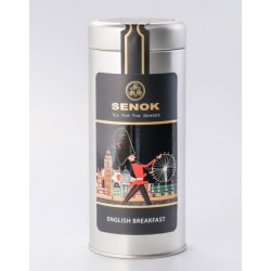 Senok English Breakfast black tea 100g