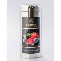 Senok Fruits of the Forest Black Tea 100g